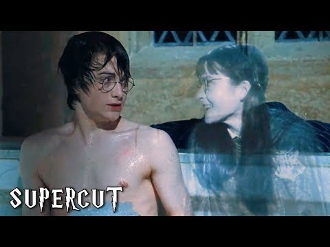 Harry Potter - Every Funny Moment In The Series