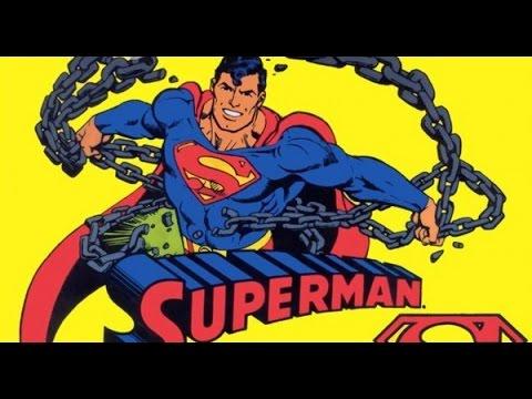 Jugando a Superman Taito Games 1988 Arcade CoinOp Juegos Coin-Op Recreativas Gamers Gaming