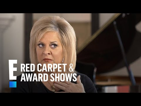 Nancy Grace on JonBenet Ramsey's Murder | E! Red Carpet & Award Shows