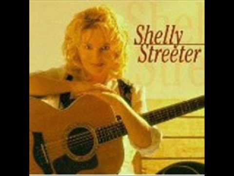 Shelly Streeter ~ Call Me A Wildfire