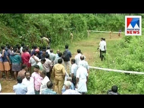 Parambil bazar murder: Kerala police release new sketch of key suspect  | Manorama News