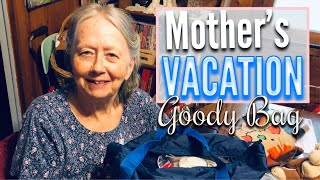 What My Mother Packs For Vacation! ⛱ Must Have Essentials! ☀️