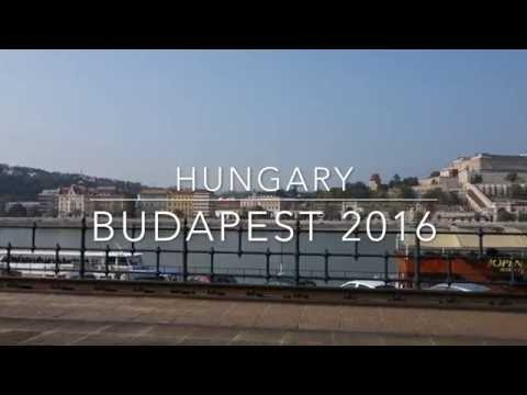 BUDAPEST | Hungary | Travel Movie