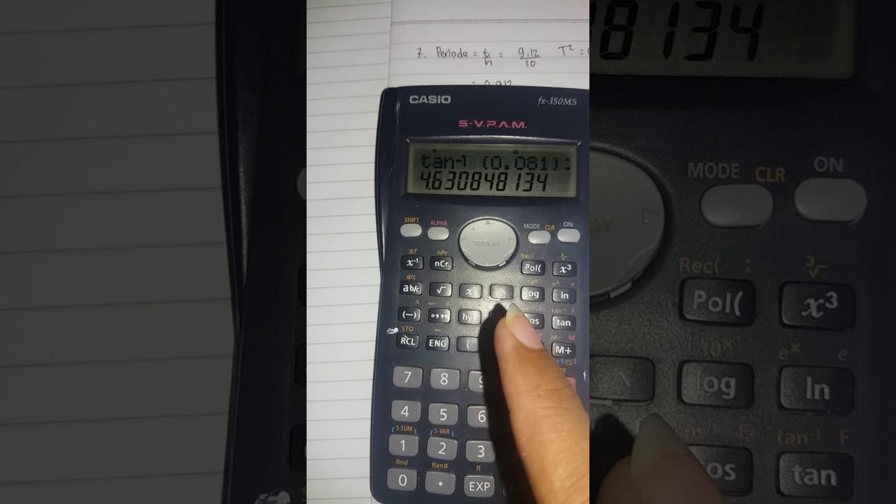 Kalkulator Ilmiah Presicalc Pr1353 Daftar Harga Terkini Dan Kasir Warung Toko Pr3000 Cara Mengaplikasikan Arc Tan Di Sains