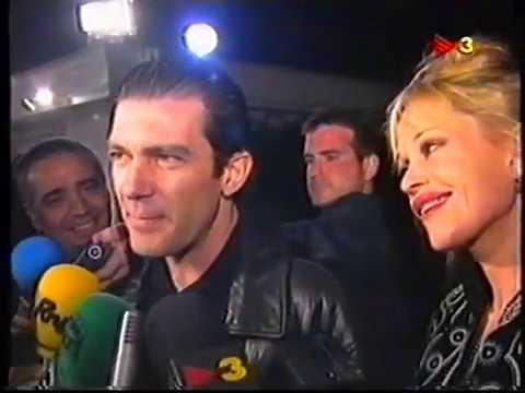 Pedro Almodóvar en Hollywood (TV3, 2000)