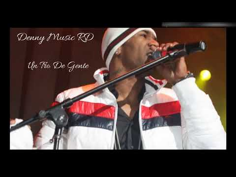 Omega El Fuerte – Un Tro De Gente (Live Calidad Audio Full)