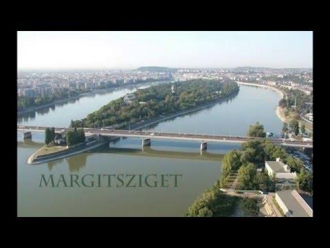 Margitsziget (Margaret island)