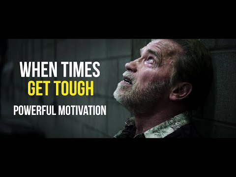 WHEN LIFE HITS YOU HARD - Life Changing Motivational Video (So Inspiring!)
