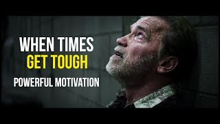 WHEN LIFE HITS YOU HARD - Motivational Video