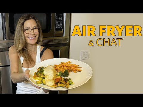 Air Fryer & Chat