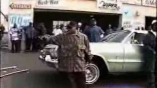 Eazy-e & Brownside Eastside Drama
