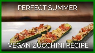 Vegan Zucchini Recipe—perfect For Summer! | Peta Living #6