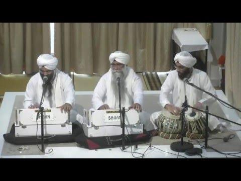 LIVE Bhai Gurdeep Singh Shaan