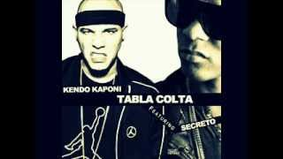 kendo kaponi ft secreto el biberon-mi tabla colta.