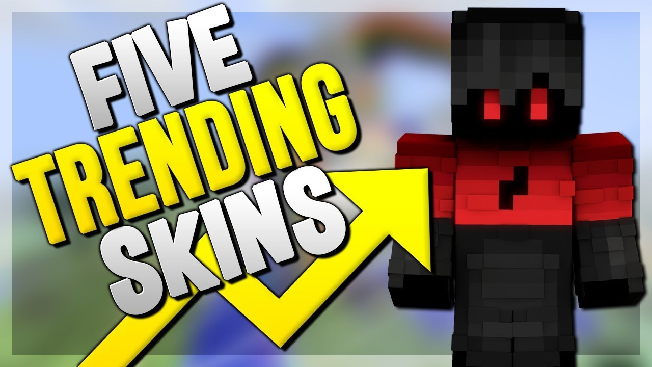 10 Red Minecraft Skins Youtube
