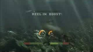 New Rapala Fishing Frenzy Trailer