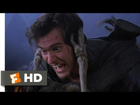 Army of Darkness (7/10) Movie CLIP - The Rise of Skeletons (1992) HD