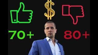 Смотреть видео Василий Олейник: Курс рубля - в 70 плюс верю, 80 плюс не вижу! Мы к стрессу готовы. онлайн