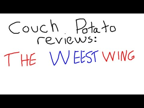 Couch Potato s: The West Wing