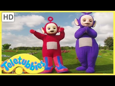 Teletubbies Full Episodes - Boots | Episode 260