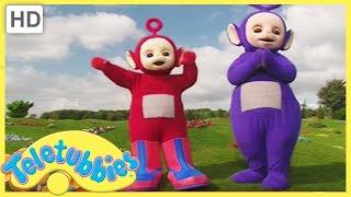 Teletubbies Full Episodes - Boots | Episode 260