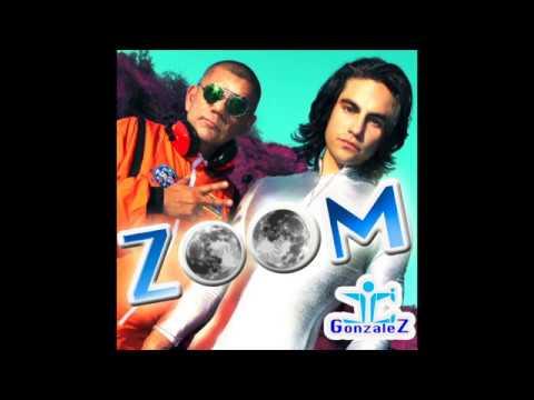 JC GonzaleZ  ZOOM Cover