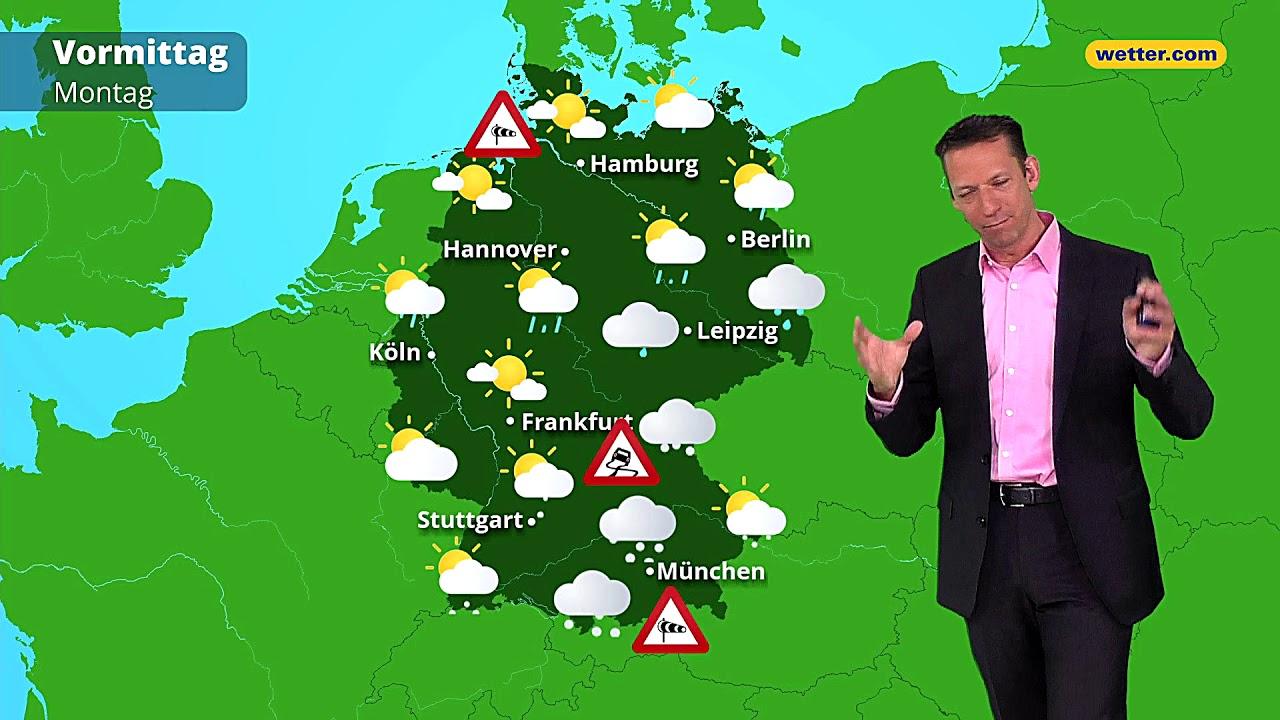 Wetter Heute RГјsselsheim