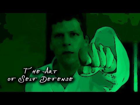 THE ART OF SELF-DEFENSE | Fantasia Film Festival 2019