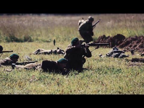 Война как травма и игра