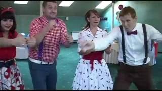 Свадьба Евгения и Екатерины 03.09.2016