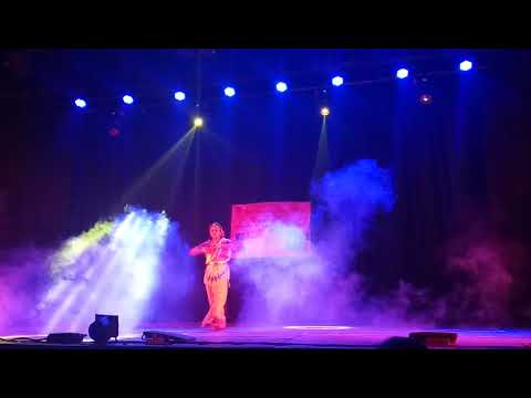 "'Dheem Ta Da Re'.... By Romita Dasgupta... From ""Srishti Dance Group"""