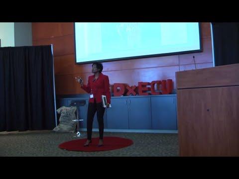 Leading Towards the Same Horizon | Virginia Hardy | TEDxECU | | Virginia Hardy | TEDxECU