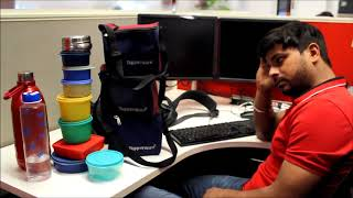 The New Hire : Life of Software Engineer | Funny Skit on IT