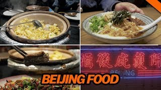 CHINESE STREET FOOD TOUR (Cooking with rocks!?) // Fung Bros World Tour