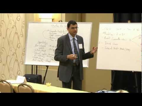 How to Present a Patient Case: The Signpost Method