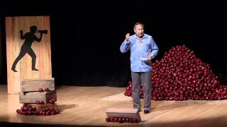 TEDxFruitvale - Arturo Rodriguez - Why We Need Unions More Than Ever