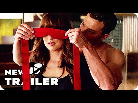 Fifty Shades Freed Trailer Teaser (2018) Fifty Shades of Grey 3