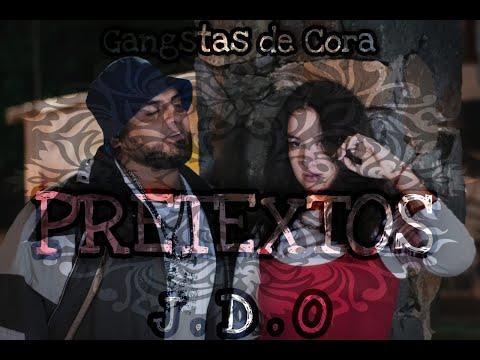 Pretextos- J.D.O(Joyero producciones)
