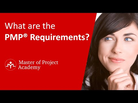 2019 PMP Certification Requirements | Are you eligible for PMP?