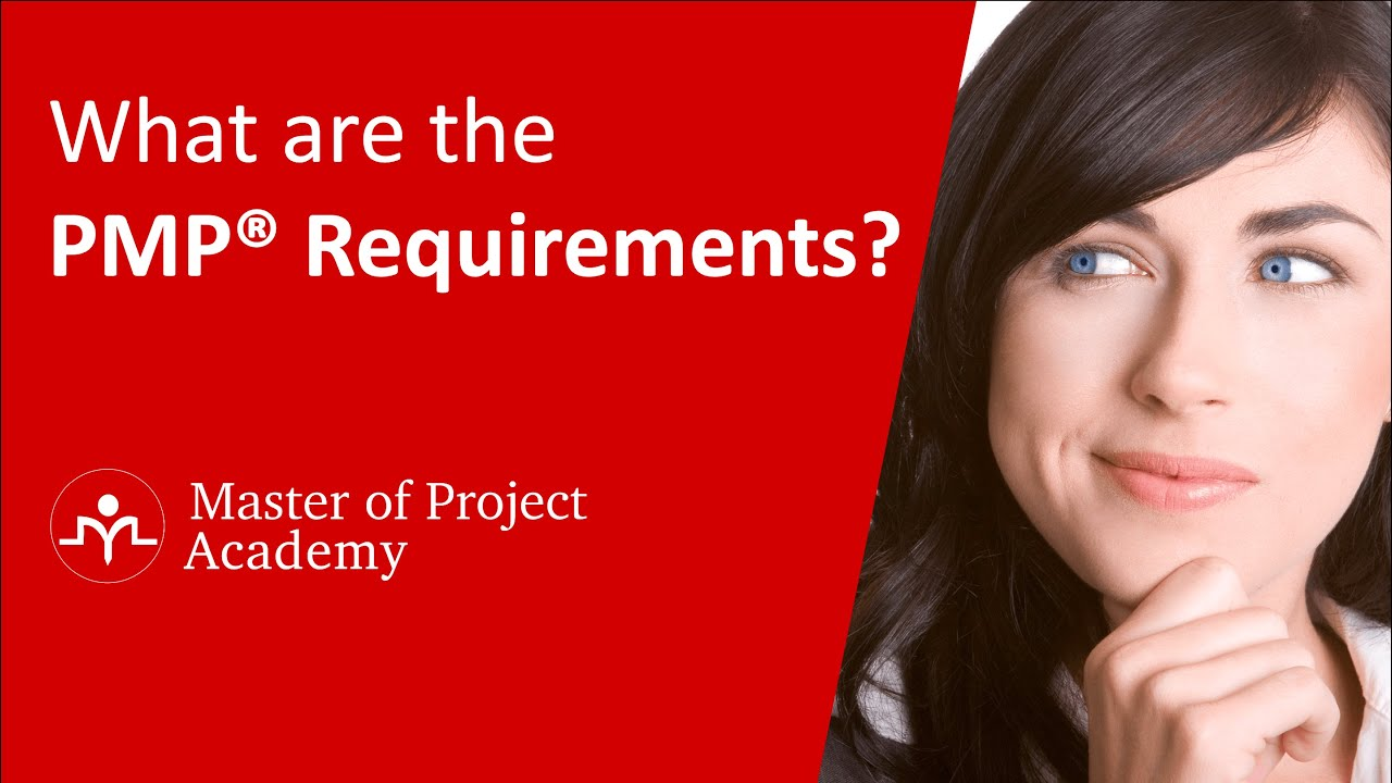 How To Apply For Pmp Pmp Certification Requirements Youtube