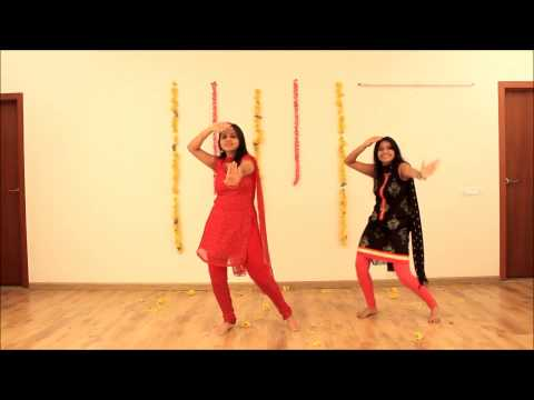 Dance on Jhallah Wallah | Bliss Wedding Choreography