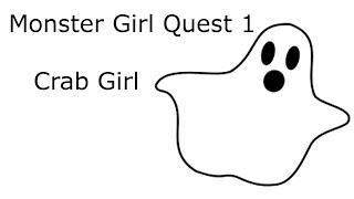 Ghost Girl - Monster Girl Quest 1