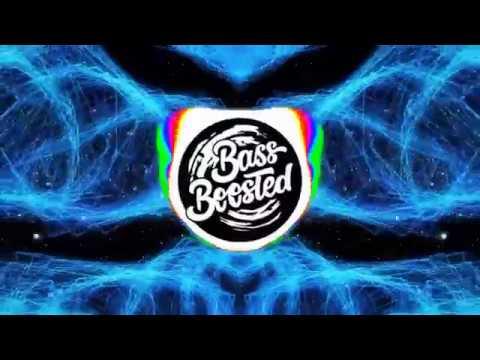 G-Eazy & Halsey - Him & I (Levianth Remix) [Bass Boosted]