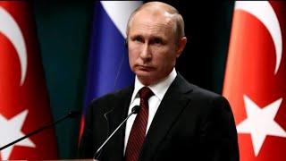 New U.S. sanctions target Putin's inner circle