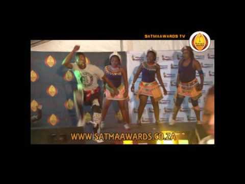 SATMA AWARDS iThwasalekhansela ft Bhaka (Song of year winner ) African    Tradational  Music Maskand