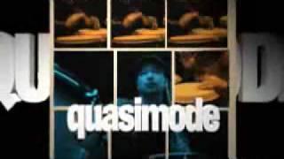 quasimode「Relight My Fire」 PV