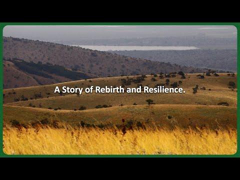 Welcome to Akagera National Park, Rwanda