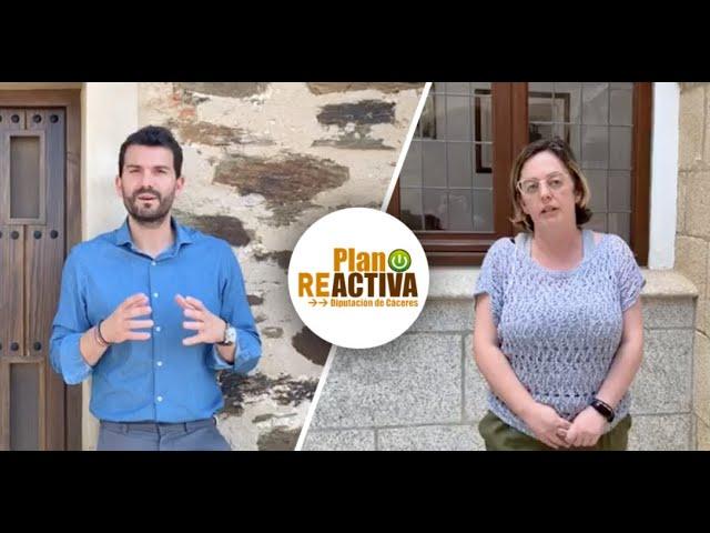 Arrancan los planes ReActiva Empleo y Reactiva Social