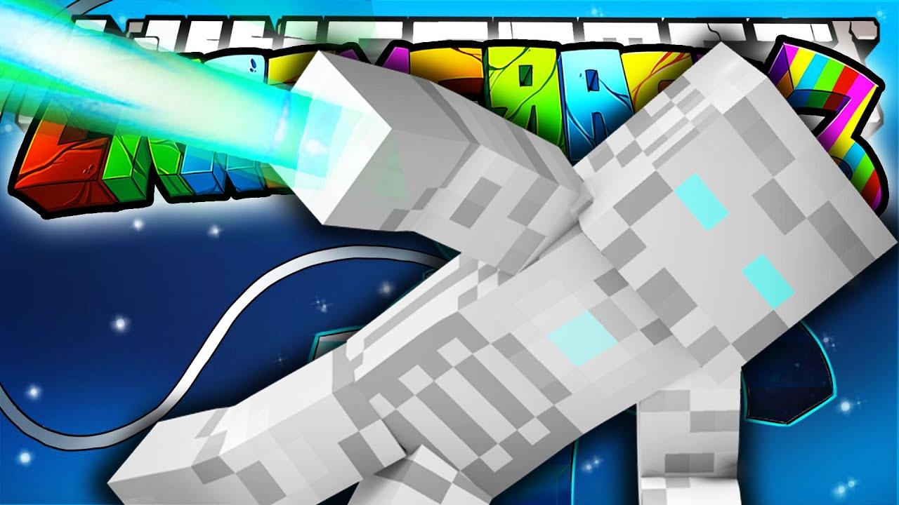 Minecraft Crazy Craft 3 0 Iron Man