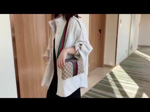여성 패션 숄더백 크로스백  C1000